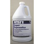 Misty Super Reprosolve Industrial Strength Detergant & Degreaser, 1 Gal