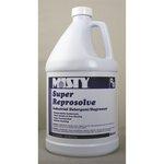 Misty Super Reprosolve Industrial Strength Detergant & Degreaser, 1 Gal