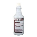Misty Bolex Acidic Bathroom Bowl Cleaner, 3 Gal