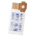 Nobles Lite Trac Blue Star 2-Ply Vacuum Cleaner Bags