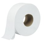 Green Heritage 9 in 1-Ply Jumbo Bathroom Tissue