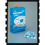 Bausch and Lomb Sight Savers Premoist Lens Cleaning Tissues
