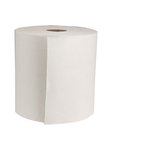 Green Seal Certified Hard Wound Towel Roll, 350-ft.