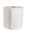 Green Seal Certified Hard Wound Towel Roll, 425-ft.