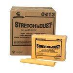 Stretch 'n Dust Yellow/Orange Dust Catching Cloths 12.6X17