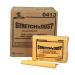 Stretch 'n Dust Yellow/Orange Dust Catching Cloths 12.6X17