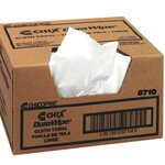DuraWipe White Medium-Duty General Purpose Wipes 12X13.5