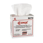 Chux White Light-Duty General Purpose Towels 9l5X16.5