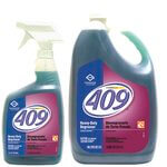 Clorox Formula 409 Heavy-Duty Degreaser/Disinfectant 1 Gal