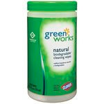 Clorox Green Works Cleaning Wipes