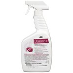 Dispatch Hospital Cleaner Disinfectant w/ Bleach 128 oz
