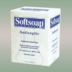Softsoap Antiseptic Hand Wash Refills 800 mL