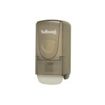 Softsoap Gray Soap Dispenser for 800 mL 5.25X3.9X10