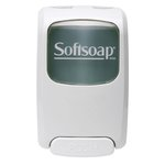 SoftSoap White Foaming Hand Care Manual Dispenser