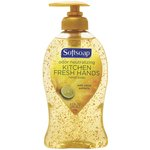 Softsoap Citrus Kitchen Fresh Scent Hands Hand Soap 8.5 oz.