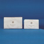 Dial Individually Wrapped White Marble .75 oz. Complex Bar Soap
