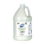 Dial Pleasant Scent Basics Liquid Soap Refill 1 Gal Bottle