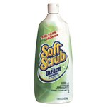 Soft Scrub Fresh Scent Cleanser w/ Bleach 36 oz. Bottle