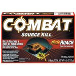 Combat Source Kill Small Roach Bait