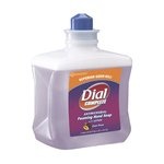 Dial Complete Plum Antimicrobial Foaming Soap w/ Lotion 1000 mL