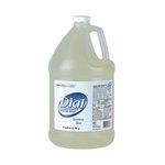 Liquid Dial Antimicrobial Soap For Sensitive Skin 1 Gal