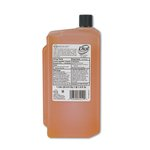 Liquid Dial Gold Antimicrobial Soap 1000 mL Refill Bottle