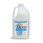 Dove Moisturizing Gentle Hand Cleaner 1 Gal