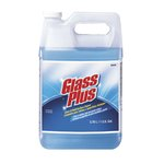 1 Gallon Glass Plus Floral Scented Glass Cleaner