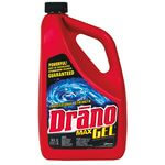 Drano Max Gel Clog Remover 32 oz. Bottle