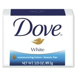 Dove 3.15 oz. Bar Soap w/ Moisturizing Lotion