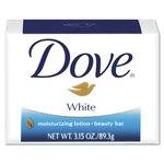 Dove 3.15 oz. Bar Soap w/ Moisturizing Lotion