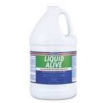 LIQUID ALIVE Enzyme Producing Bacterial 1 Gal