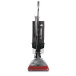 Sanitaire SC689 Light-Weight Comm Upright w/ EZ Kleen Dirt Cup