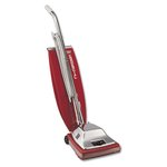 Sanitaire SC886 Com Upright Quick Kleen Fan w/ Vibra Groomer II