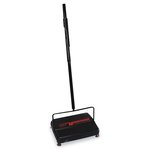 Black Workhouse Carpet Sweeper