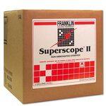 5 Gallon Superscope II Non-Ammoniated Floor Stripper