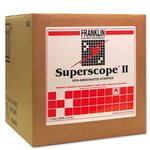 5 Gallon Superscope II Non-Ammoniated Floor Stripper