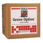5 Gallon Green Option Floor Stripper