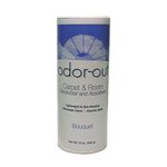 Bouquet Scent Odor-Out Rug & Room Deodorant 12 oz. Can