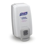 PURELL NXT Space Saver Gray 1000 mL Dispenser
