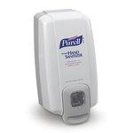 PURELL NXT Space Saver Gray 1000 mL Dispenser