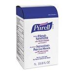 PURELL NXT Instant Hand Sanitizer 1000 mL Refills 8 ct