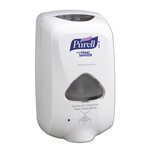 Purell TFX Gray Touch-Free Dispeners