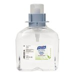 Purell Green Certified Hand Sanitizer 1200 mL Refill
