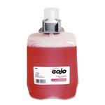 FMX-20 Cranberry Scent Luxury Foam Handwash 2000 mL Refills