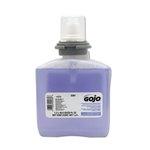 TFX Cranberry Scent Premium Foam Handwash 1200 mL Refills