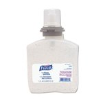 Purell TFX Instant Hand Sanitizer Gel 1200 Refills