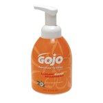 Orange Blossom Luxury Fam Antibacterial Handwash 18 oz.