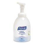 Purell TFX Green Certified Sanitizer Skin Nourishing Foam 535 mL