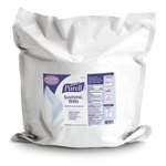 Purell Sanitizing Wipes Refills for GOJ 9019-01
